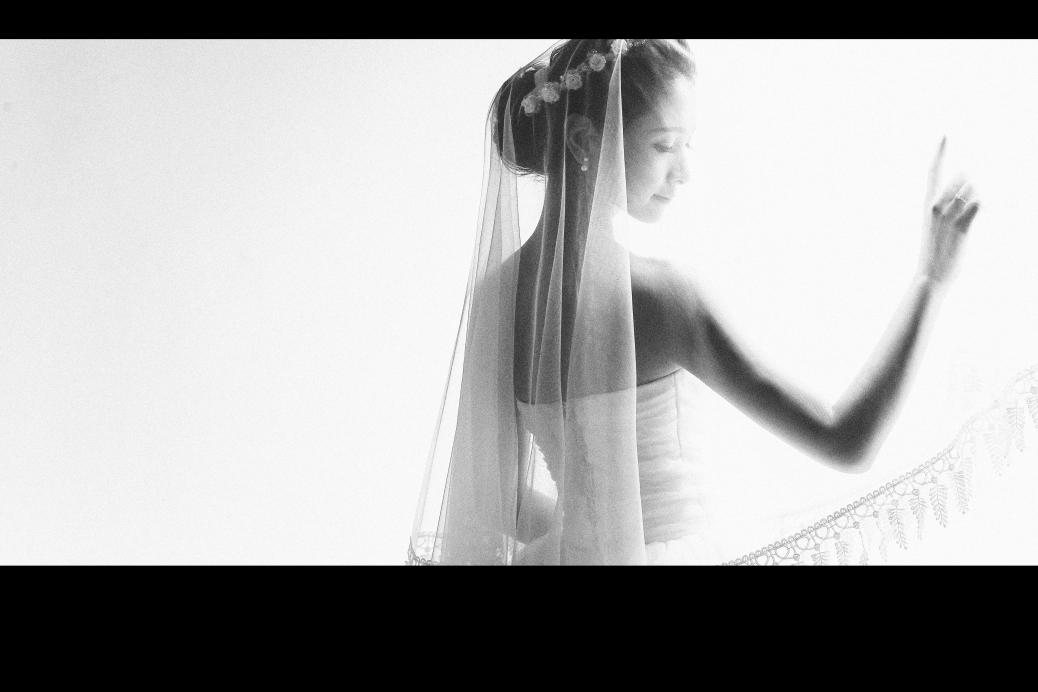 台灣婚紗禮服